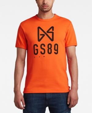 Men's Butterfly Logo T-Shirt