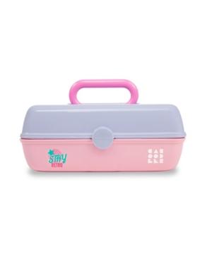 Women's Pretty in Petite Stay Retro Carry Case