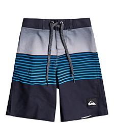 Little Boys Surfsilk Slab 14 Shorts