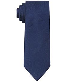 Men's Dressy Unsolid Solid Slim Tie