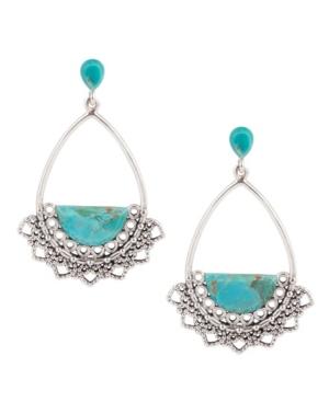 Bazaar Statement Earrings