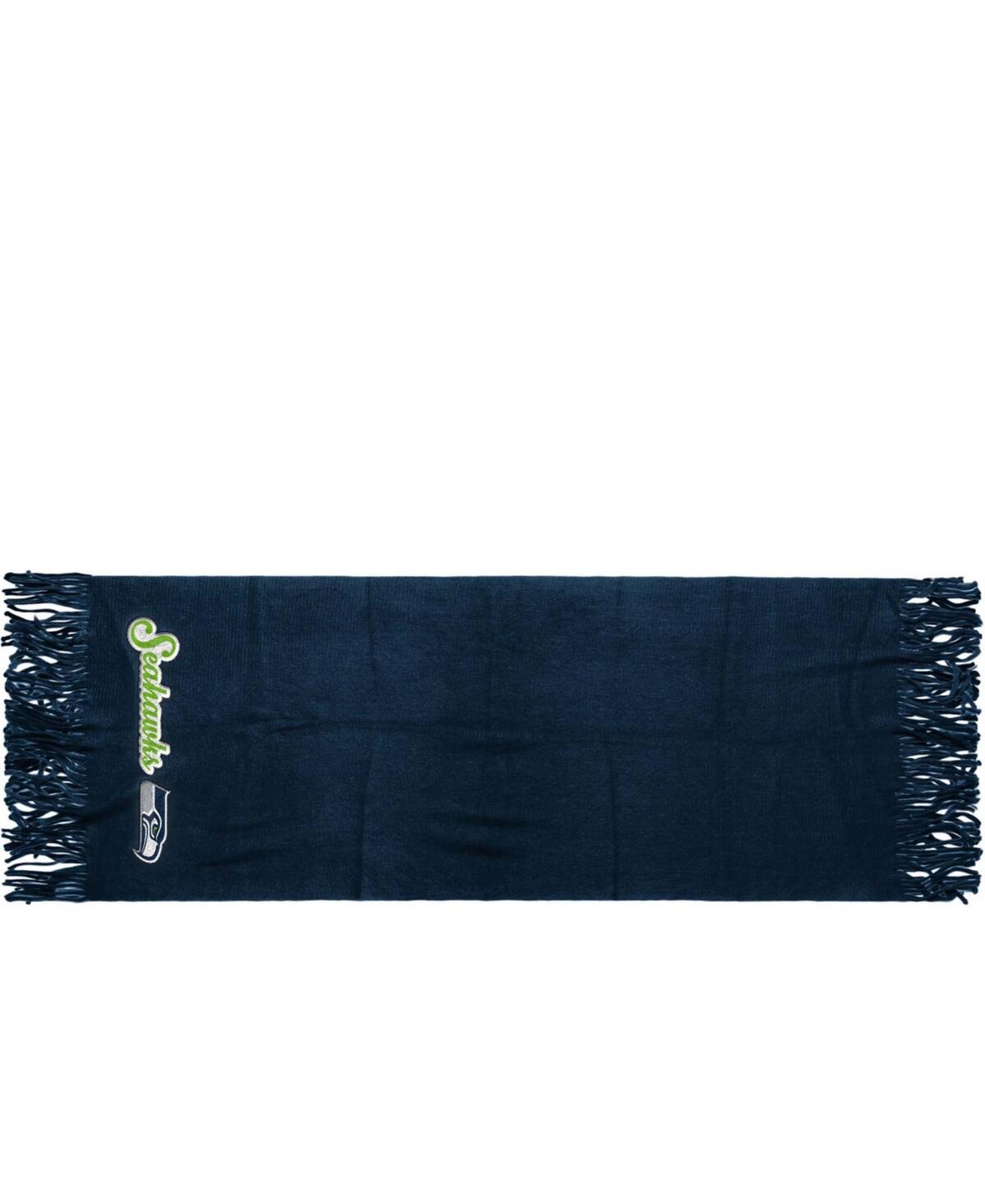 Seattle Seahawks 81 x 27 Oversized Fringed Scarf