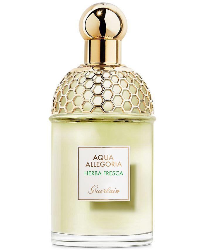 Guerlain - Aqua Allegoria Herba Fresca Eau de Toilette Spray, 4.2-oz.