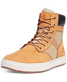Men's Davis Square Boots