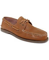 f0254471a52e2 Tommy Hilfiger Men s Bowman Boat Shoes