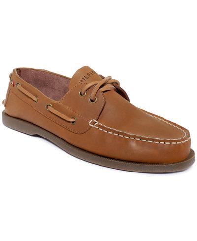 Tommy hilfiger mens bowman boat shoes all mens shoes men macys tommy hilfiger mens bowman boat shoes publicscrutiny Images