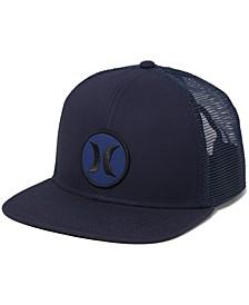 Men's Circle Trucker Hat