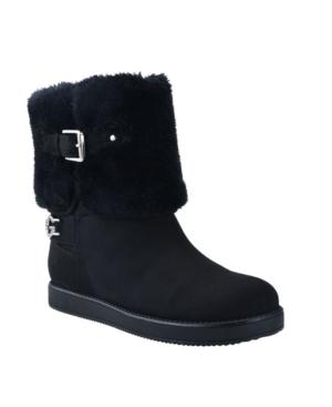 Women's Aleya Faux Fur Boots Women's Shoes