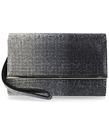 Caitlin Ombre Clutch, Created for Macy's