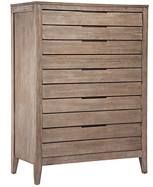 Kips Bay 6-Drawer Chest, Created for Macy's