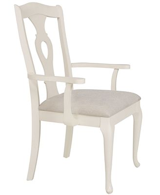 Closeout Branchville Splat Back Arm Chair Furniture