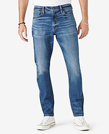 Men's 411 Athletic Taper Jeans