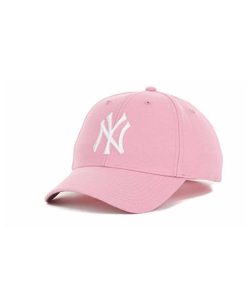 872180a219ce1 47 Brand New York Yankees MVP Curved Cap   Reviews - Sports Fan Shop ...
