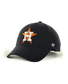 '47 Brand Houston Astros MLB On Field Replica MVP Cap