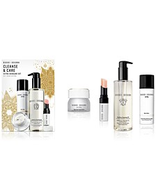 4-Pc. Cleanse & Care Extra Skincare Set