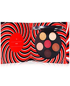 Hypnotizing Holiday Surprise Eyes Eye Shadow Palette