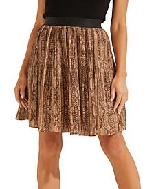 Elisea Pleated Skirt