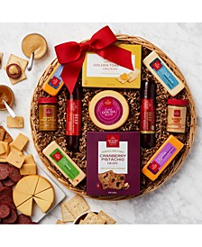 Holiday Favorites Meat & Cheese Gift Set