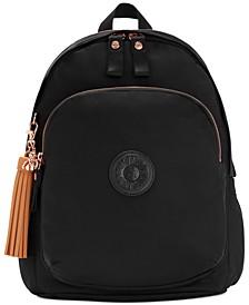 Delia Medium Laptop Backpack
