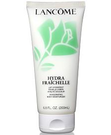 Lancôme Hydra Fraichelle Invigorating Body Moisturizer, 6.8 Fl. Oz.