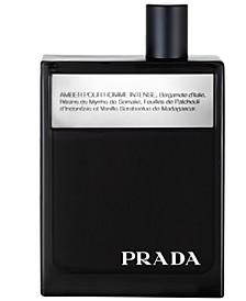 Men's Amber Pour Homme Intense Eau de Parfum Spray, 3.4 oz