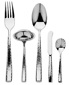 Ricci Anvil 5-Piece Hostess Set