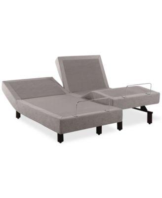 Tempur-Pedic Ergo Premier Gray King Adjustable Bed  sc 1 st  Macyu0027s & Tempur-Pedic Ergo Premier Gray King Adjustable Bed - Mattresses ... islam-shia.org
