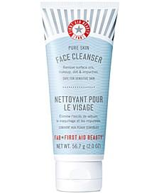 Pure Skin Face Cleanser, 2-oz.