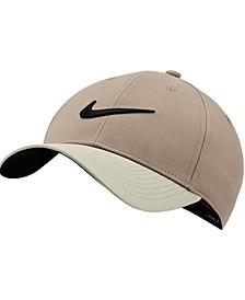 Men's Khaki Legacy91 Sport Performance Adjustable Hat
