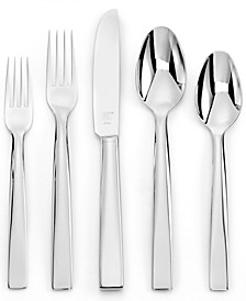 Zwilling J. A. Henckels Meteo 18/10 Stainless Steel 5-Pc. Place Setting