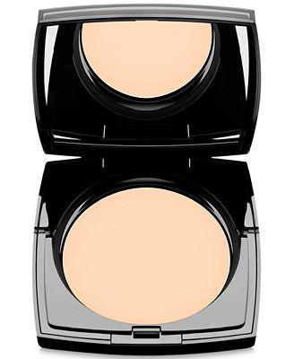Lancôme Translucence Mattifying Silky Pressed Face Powder