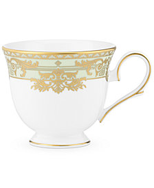 Marchesa by Lenox Rococo Leaf Cup