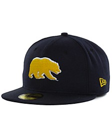 California Golden Bears NCAA AC 59FIFTY Cap