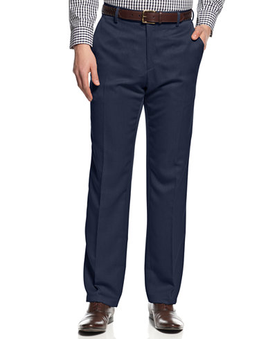 Mens Pants: Dress Pants, Chinos, Khakis & More - Macy's
