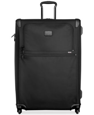 """Alpha 2 31"""" Extended Trip Expandable Spinner Suitcase"""