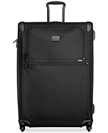 "Tumi Alpha 2 31"" Extended Trip Expandable Spinner Suitcase"