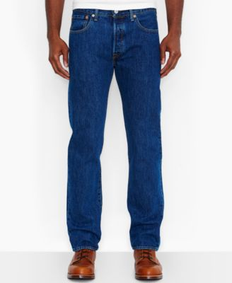 Men's Big and Tall 501 Original Fit Jeans
