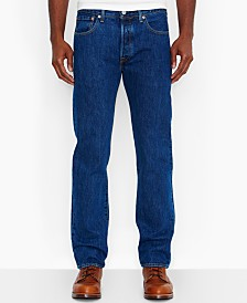 Levi's Men's Big and Tall 501 Original Fit Jeans