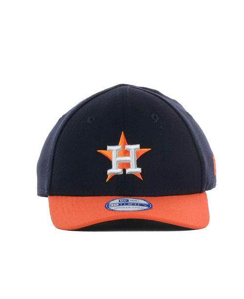 New Era Houston Astros Team Classic 39THIRTY Kids  Cap or Toddlers  Cap -  Sports Fan Shop By Lids - Men - Macy s ab7ac9b5f604