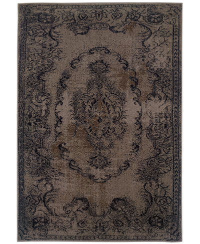 CLOSEOUT! Oriental Weavers Revamp REV7119 1'10