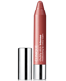 Clinique Chubby Stick Intense Moisturizing Lip Colour Balm, 0.1 oz.