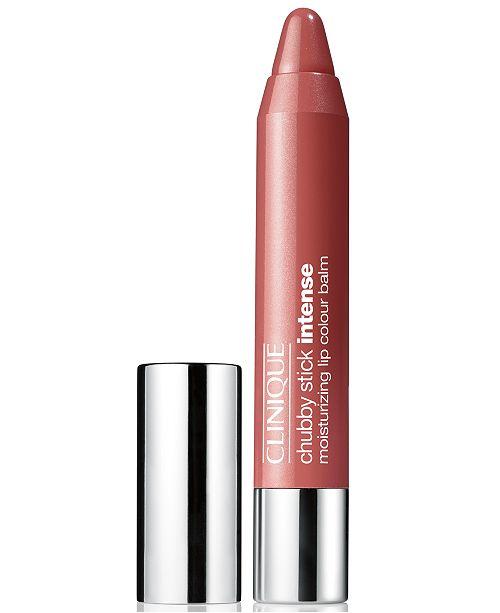 Clinique Chubby Stick Intense Moisturizing Lip Colour Balm, 0.1 oz.