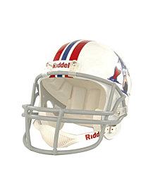 Riddell New England Patriots Deluxe Replica Helmet