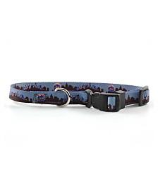 Hunter Manufacturing New York Mets Dog Collar