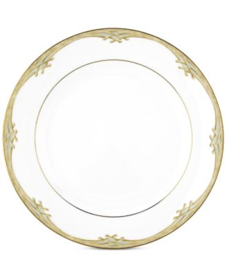 British Colonial Dinner Plate
