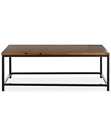 Rayder Coffee Table, Quick Ship