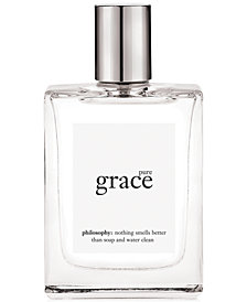 philosophy Pure Grace, 4-oz.