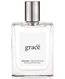 philosophy Pure Grace, 4-oz.