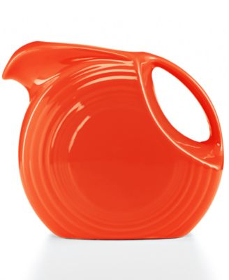 Poppy 67.75-oz. Large Disk Pitcher