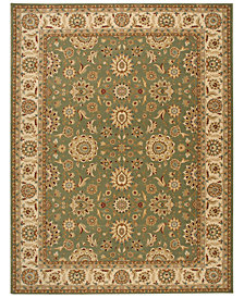 "Nourison Persian King PK02 7'10"" x 10'6"" Area Rug"